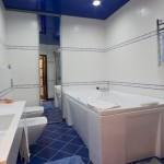 Отделка и ремонт под ключ ванных